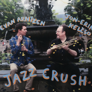 Jazz Crush Album Image - Click to Visit Band Camp